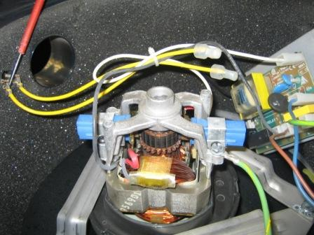 Easy Steps To Replace Your Central Vacuum Motor