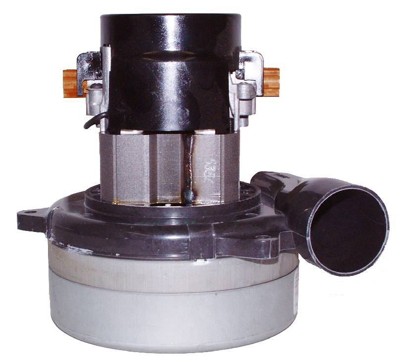 Lamb electric motor 117073 120v 5 7 2 stage manufacturer of vacumaid central vacuum systems Lamb vacuum motor parts