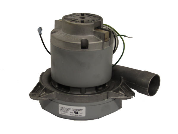 Lamb Electric Motor 117549 12 120v 7 2 2 Stage