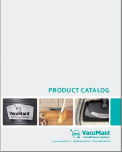 VacuMaid Product Catalog