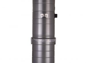 primary cyclonic separator
