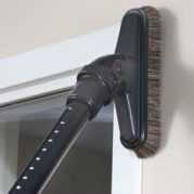 dustbrush