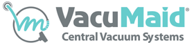 Manufacturer of VacuMaid Central Vacuum Systems