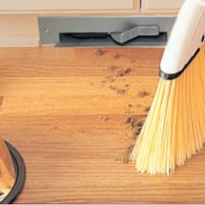 Sweep Inlets