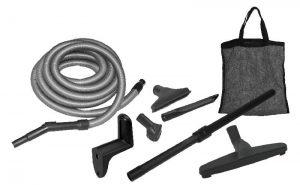 garage vacuum tool kit