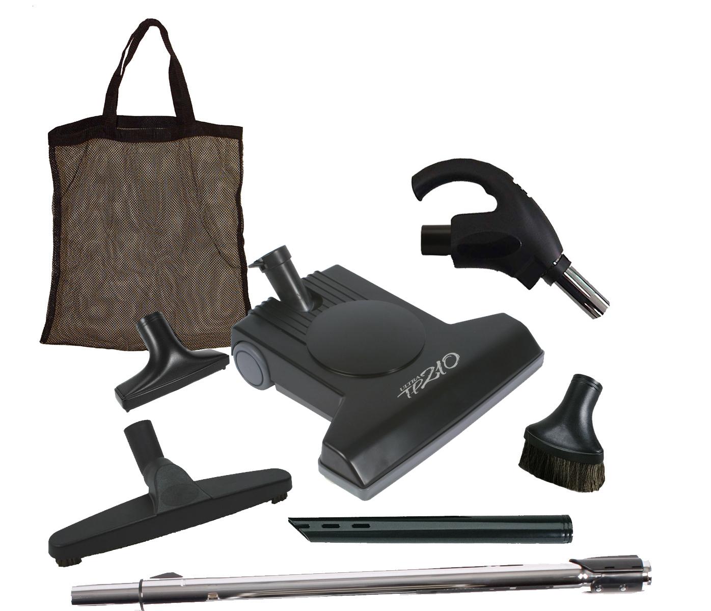 turbocat kit for hide a hose