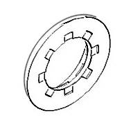 Adaptor For 1-3/8″ – 1-1/2″ Wall Valves