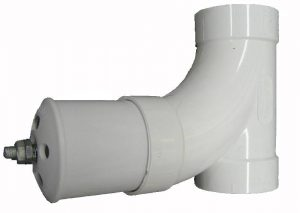 vacuum relief valve