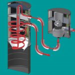 cyclonic filtration