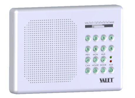 Valet System One