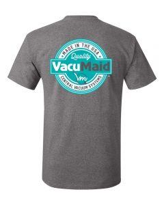 VacuMaid T-shirt
