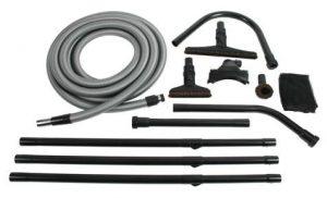 high reach vacuum tool set